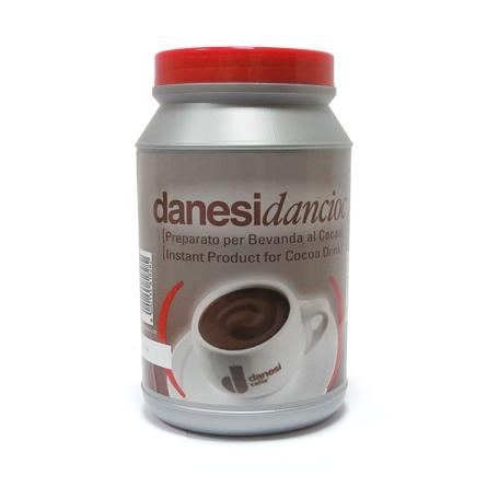 Danesi - Горячий шоколад