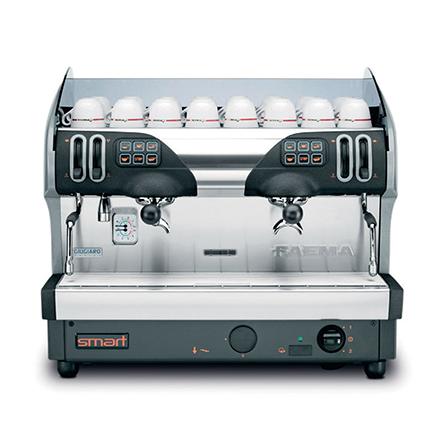Традиционные кофемашины