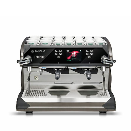 Rancilio Classe 11 USB TALL 2 Group