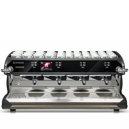 Rancilio Classe 11 USB TALL 4 Group