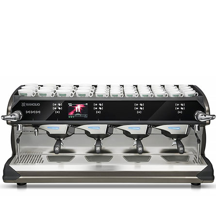 Rancilio Classe 11 USB 4 Group