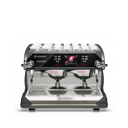 Rancilio Classe 11 USB XCELSIUS 2 Group