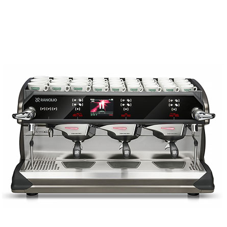 Rancilio Classe 11 USB XCELSIUS 3 Group