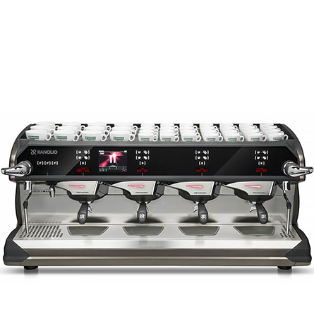 Rancilio Classe 11 USB XCELSIUS 4 Group