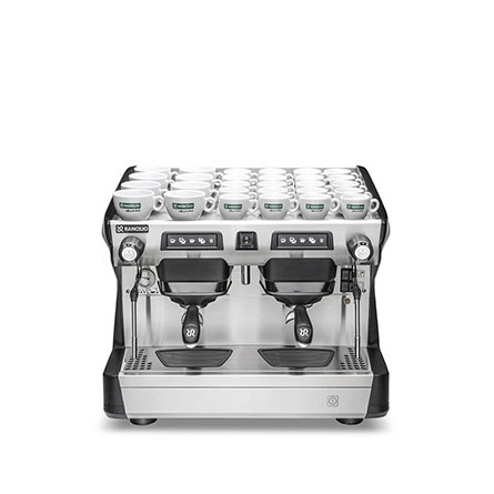 Rancilio Classe 5 USB 2 Group Compact