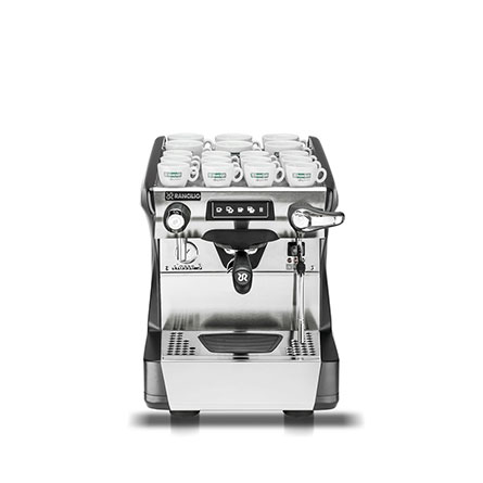 Rancilio Classe 5 USB Tall 1 Group