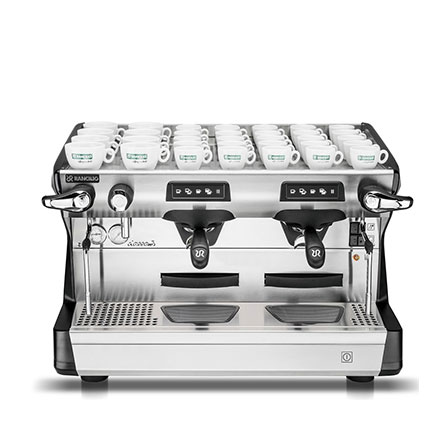 Rancilio Classe 5 USB Tall 2 Group