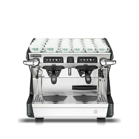 Rancilio Classe 5 USB Tall 2 Group Compact