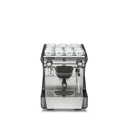 Rancilio Classe 5 S | S-TANK 1 Group