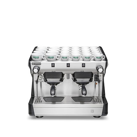 Rancilio Classe 5 S | S-TANK 2 Group Compact
