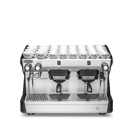 Rancilio Classe 5 S | S-TANK 2 Group