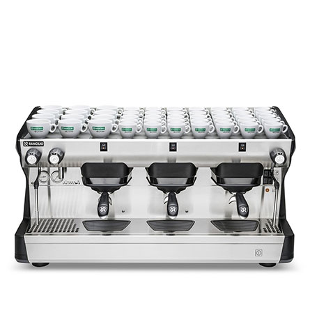 Rancilio Classe 5 S | S-TANK 3 Group
