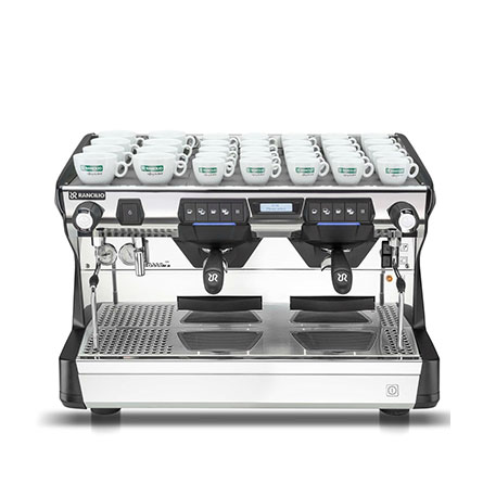 Rancilio Classe 7 USB TALL 2 Group