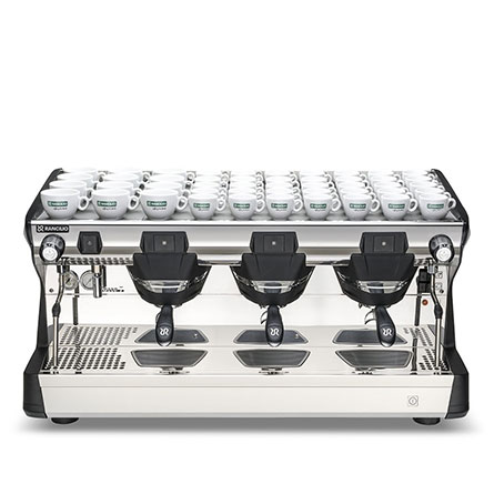 Rancilio Classe 7 S 3 Group