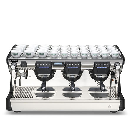 Rancilio Classe 7 USB 3 Group