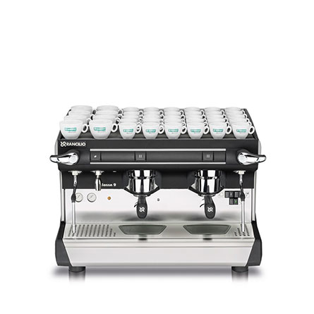 Rancilio Classe 9 S 2 Group