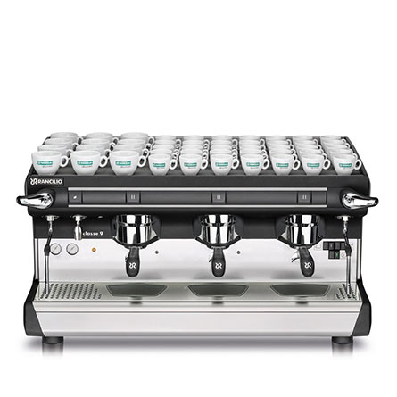 Rancilio Classe 9 S 3 Group