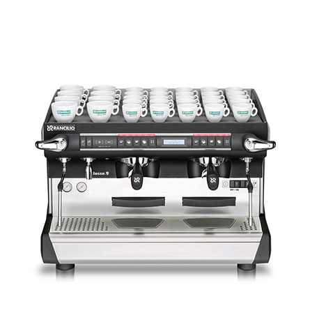 Rancilio Classe 9 USB XCELSIUS Tall 2 Group