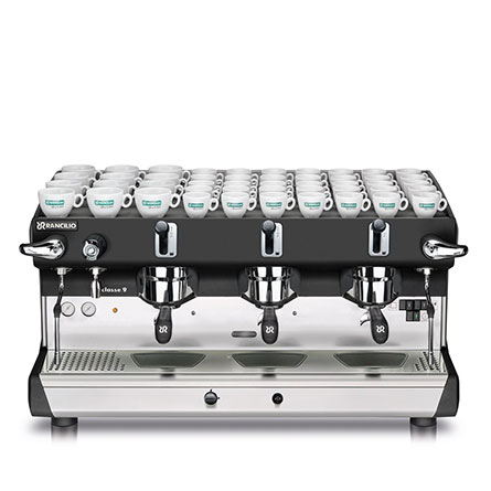 Rancilio Classe 9 RE 3 Group