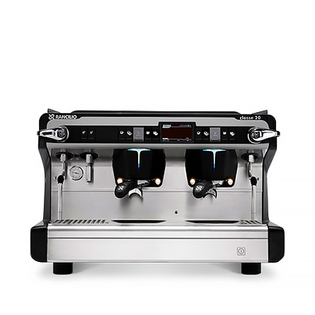 Rancilio Classe 20 ASB 2 Group