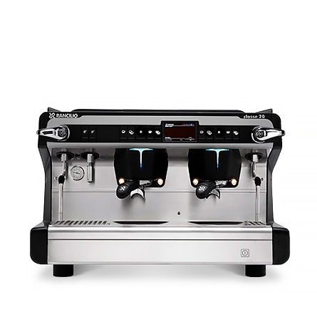 Rancilio Classe 20 SB 2 Group
