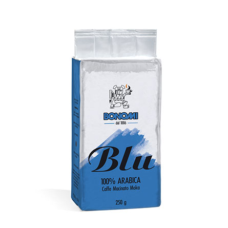 Bonomi - Вакуумная упаковка – 250 г