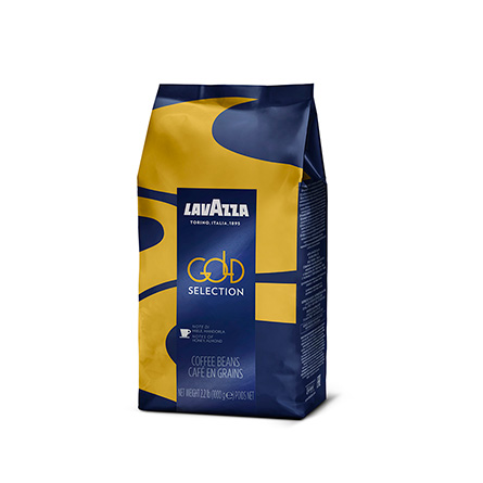 Lavazza Gold Selection | Лавацца Голд Селекшен
