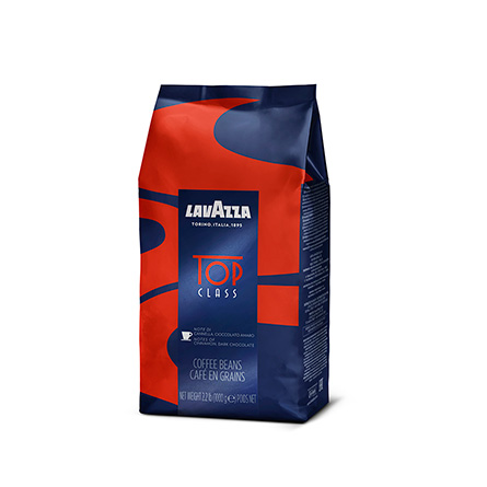 Lavazza Top Class | Лавацца Топ Класс